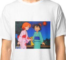 Pokeshipping  Classic T-Shirt