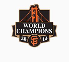 SAN FRANSISCO WORLD CHAMPIONS 2014 Unisex T-Shirt