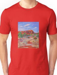 Kings Canyon  Unisex T-Shirt