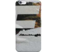 Vancouver Urban Alphabet - E iPhone Case/Skin