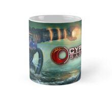 Cypher System Mugs-Robot Mug