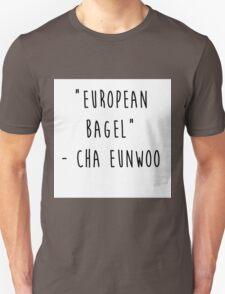European Bagel T-Shirt