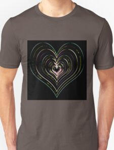 Heart for Artsake T-Shirt