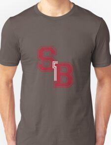 SBU - ATHLETIC/DEEP RED T-Shirt