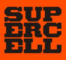 supercell Kids Clothes