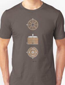 gears [1] T-Shirt