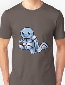 Pokemon 007 Squirtle (Red&Blue Ver.) T-Shirt