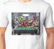 Afterhours Unisex T-Shirt