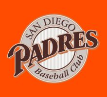 San Diego Padres Kids Clothes