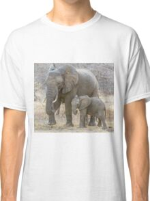 Breakfast Together Classic T-Shirt