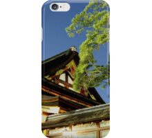 Kyoto Japan iPhone Case/Skin