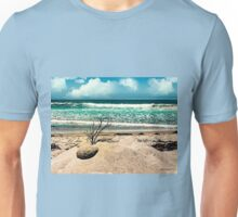 Crystal Blue Persuasion Unisex T-Shirt