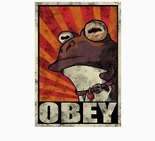 Ipnotoad obey Unisex T-Shirt