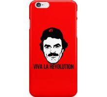 The Revolution iPhone Case/Skin