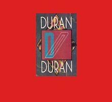 Duran Duran Logo 1 gentengglazur Unisex T-Shirt