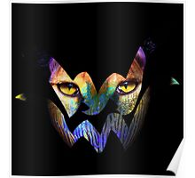 Galantis Louder Harder Better Art Poster