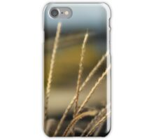 Natural Spikes iPhone Case/Skin