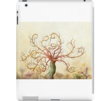 The Yellow Valley iPad Case/Skin