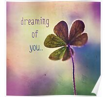 Dreaming of You Poster