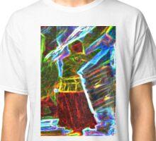 Aura Dancer with Veil Classic T-Shirt