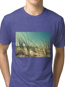 Beach Day Tri-blend T-Shirt