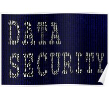 Data Security in Binary Poster