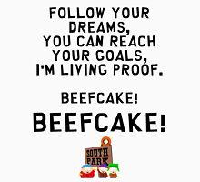 Cartman South Park Beefcake Quote Tank Top