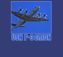 u.s. navy p3 orion t Unisex T-Shirt