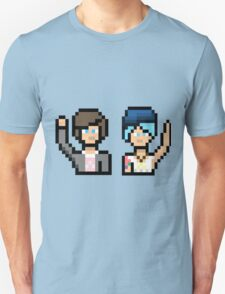 Life is strange pixel art Unisex T-Shirt
