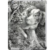 Close quarters - 1866 - Currier & Ives iPad Case/Skin