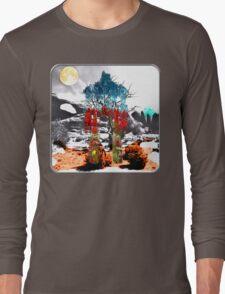 Luminosity ~ Anachrotees' Design Long Sleeve T-Shirt