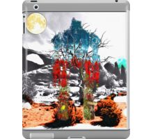 Luminosity ~ Anachrotees' Design iPad Case/Skin