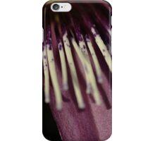 Exotic Flower iPhone Case/Skin