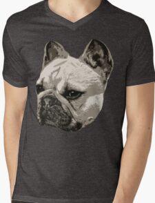 Frenchie - portrait T-Shirt