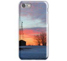 February Rise 2 iPhone Case/Skin