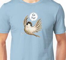 Ça va? Unisex T-Shirt