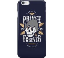 Prince Forever iPhone Case/Skin