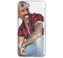 Justin Steve Harvey iPhone Case/Skin