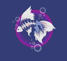 Fighting Fish Unisex T-Shirt
