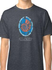 Liberty - Star Wars Veteran Series (Stressed) Classic T-Shirt