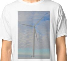 Winter Wind Classic T-Shirt