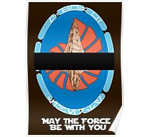 Liberty - Star Wars Veteran Series (In Memoriam) Poster