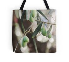 Wonderful Olives Tote Bag