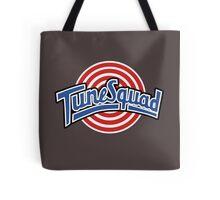 Tune Squad Tote Bag