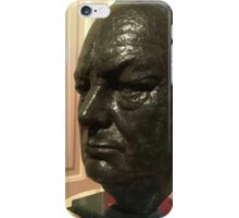 Winston Churchill iPhone Case/Skin