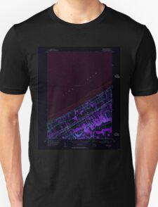 New York NY Ripley 136076 1954 24000 Inverted T-Shirt