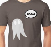 Cute Ghost Unisex T-Shirt