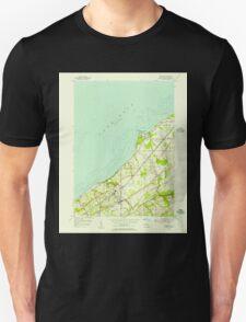 New York NY Brocton 123107 1954 24000 T-Shirt