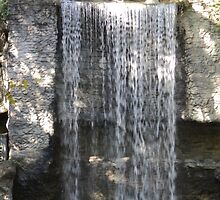 Waterfall by PicsbyJody