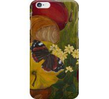 Nectar with Rosie iPhone Case/Skin